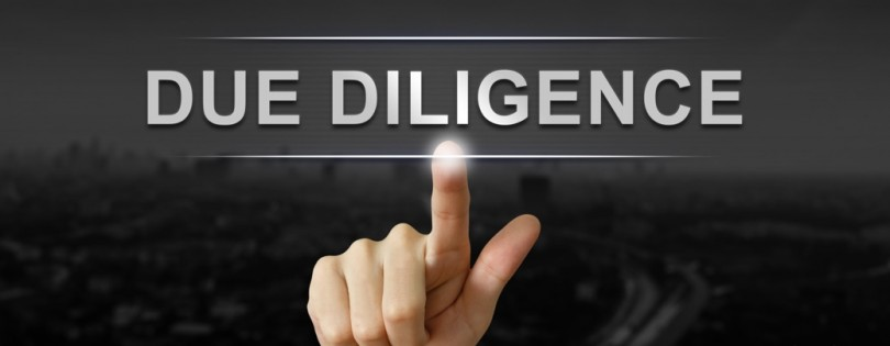 Due Diligence in Asia