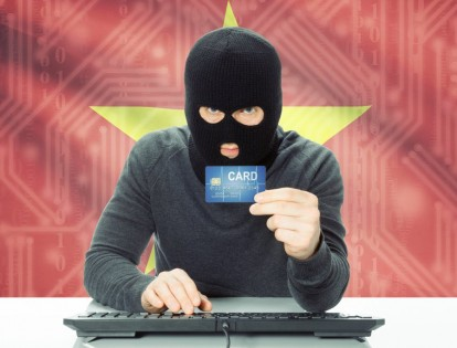 cyber crime asia