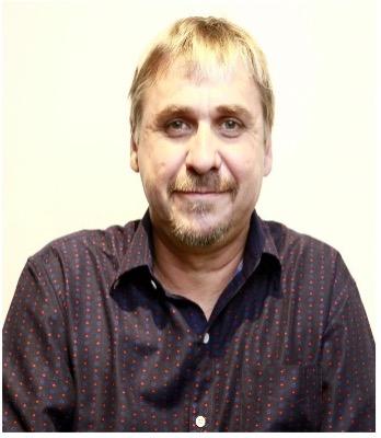 Gary Kidd